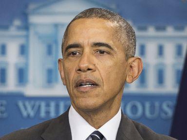 Obama Extends Condolences to Justice Scalia's Family
