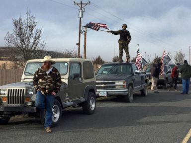 Oregon Standoff Ends as Cliven Bundy Charged in Separate Case