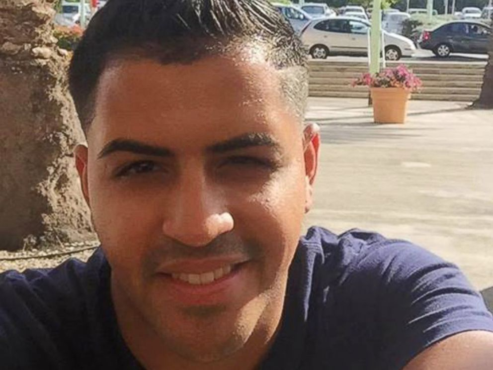 PHOTO: This undated photo shows Oscar A Aracena-Montero, one of the people killed in the Pulse nightclub in Orlando, Fla., early Sunday, June 12, 2016.