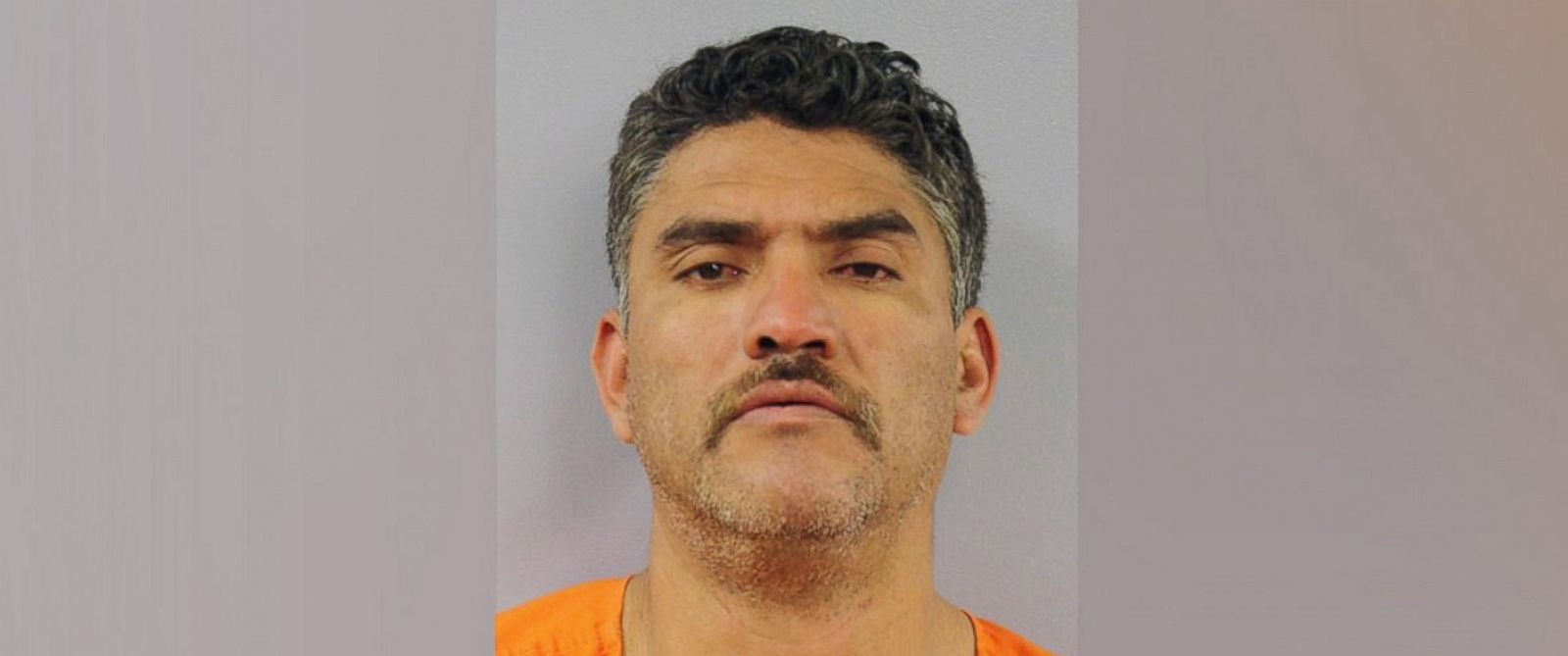 Pablo Serrano-Vitorino, the Mexican national suspected of killing his neighbor and three other men at his neighbors Kansas home before killing another man about 170 miles away in Missouri, was arrested on March 9, 2016.