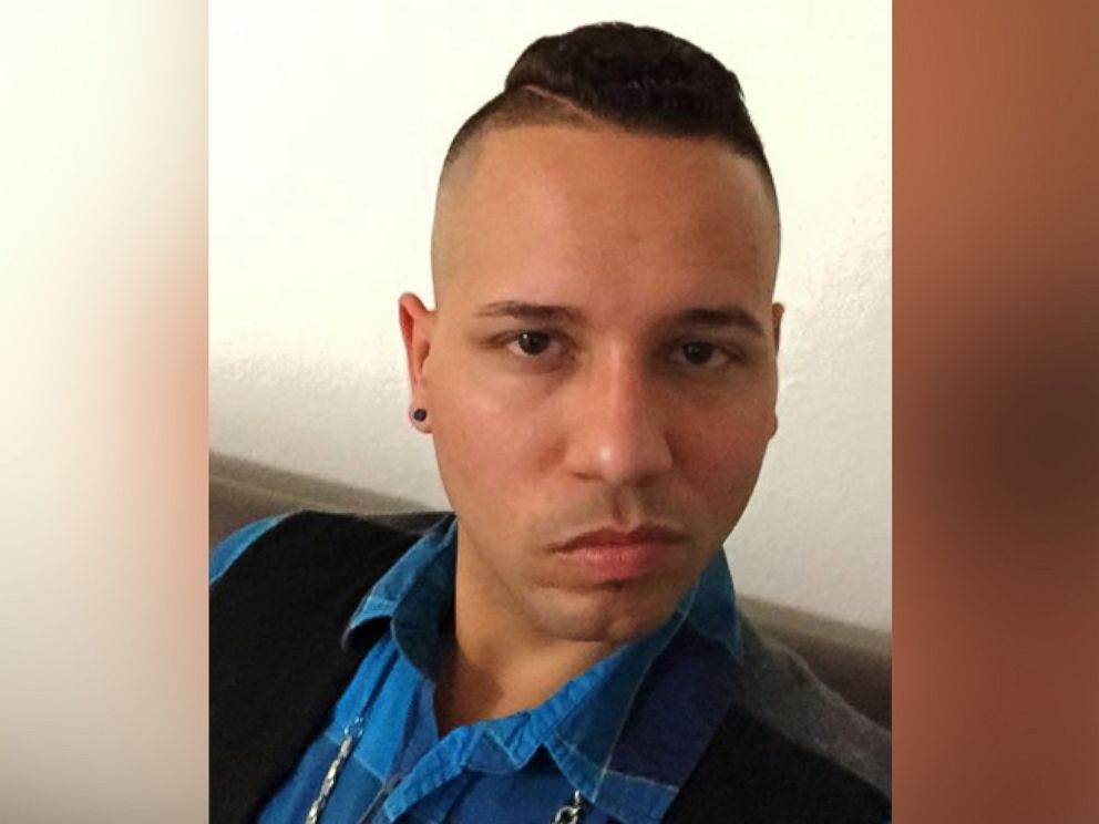 PHOTO: This undated photo shows Rodolfo Ayala-Ayala, one of the people killed in the Pulse nightclub in Orlando, Fla., early Sunday, June 12, 2016.