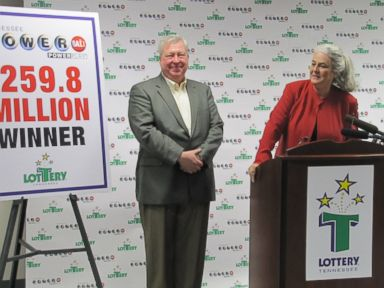 Man Who Took Poverty Vow Wins $259.8M Powerball Jackpot