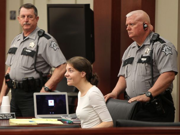 Shayna Hubers Granted New Trial After Juror Revealed to Be Felon