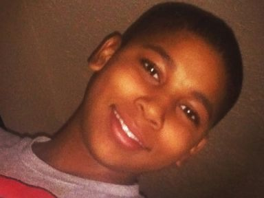 PHOTO: Tamir Rice, 12, was fatally shot by police in Cleveland after brandishing what turned out to be a replica gun, triggering an investigation into his death and a legislators call for such weapons to be brightly colored or bear special markings.
