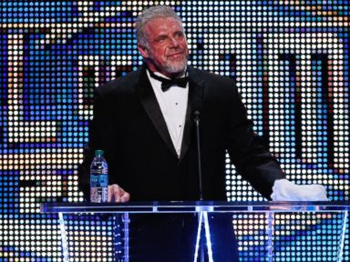 Photos: The Ultimate Warrior Dead at 54