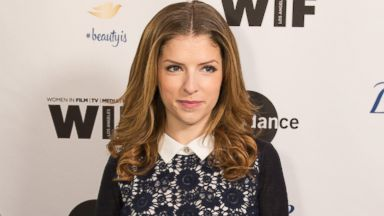 "PHOTO: Anna Kendrick attends the premiere of ""Selfie,"" the new documentary short film from Dove and Sundance Institute, Jan. 20, 2014, in Park City, Utah."