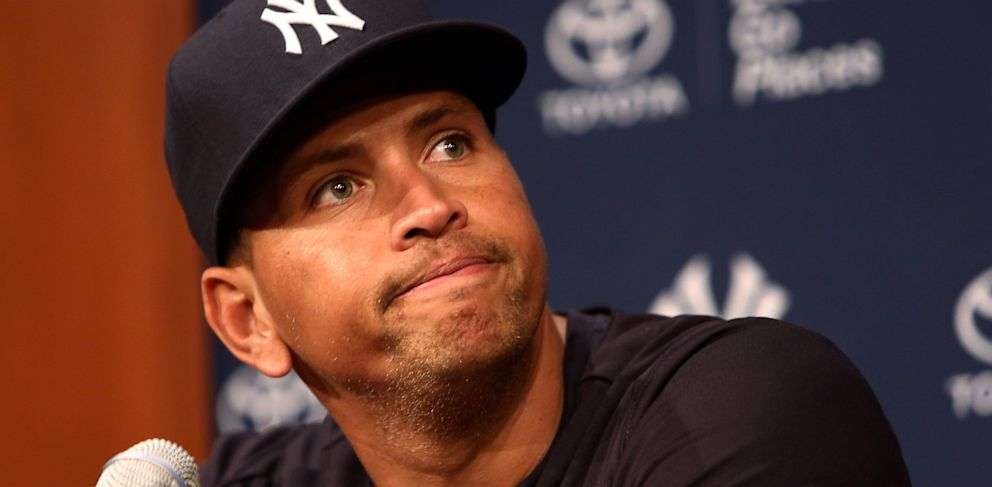 PHOTO: alex rodriguez, a-rod, baseball. doping, steroids