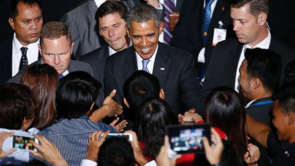 AP barack obama malaysia jt 140427 16x9 608 President Obama Regrets Not Spending More Time With Mom