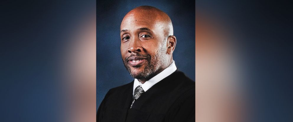 PHOTO: Judge Barry William is seen here in this undated file photo.