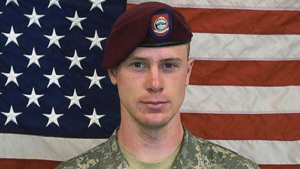 AP bowe bergdahl jt 140531 16x9 608 In Prisoner Exchange, Sgt. Bowe Bergdahl Released After Nearly 5 Years in Taliban Captivity