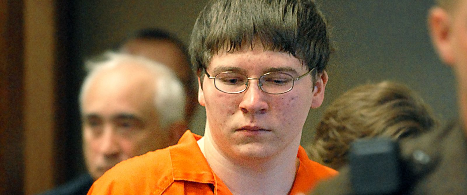 PHOTO: Brendan Dassey is escorted into court for his sentencing in Manitowoc, Wis., Aug. 2, 2007.