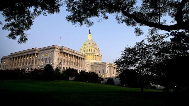 AP budget battle overall lpl 130930 16x9 608 Republicans Establish Senate Edge, Despite Themselves