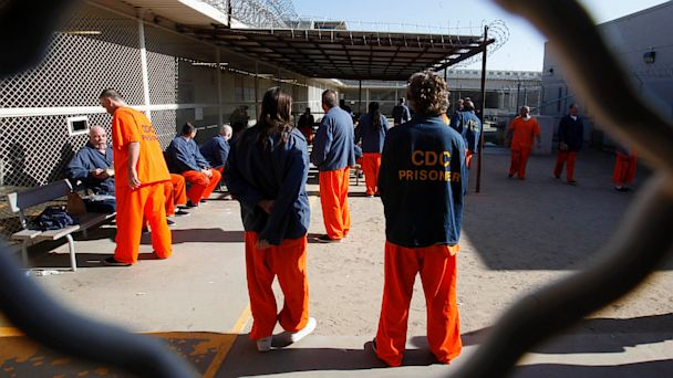 AP california prison nt 130711 16x9 608 30,000 Calif. Inmates Go on Hunger Strike