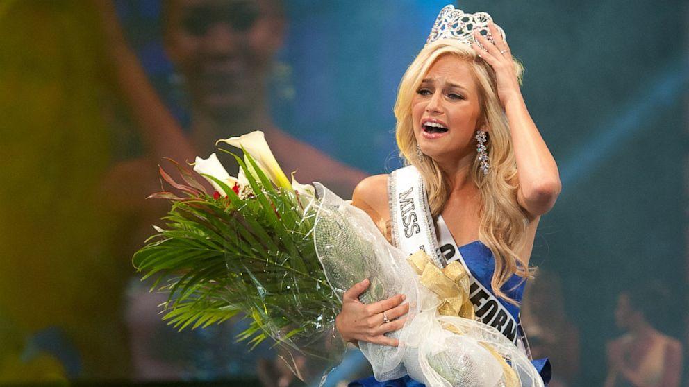 PHOTO: Miss Teen USA