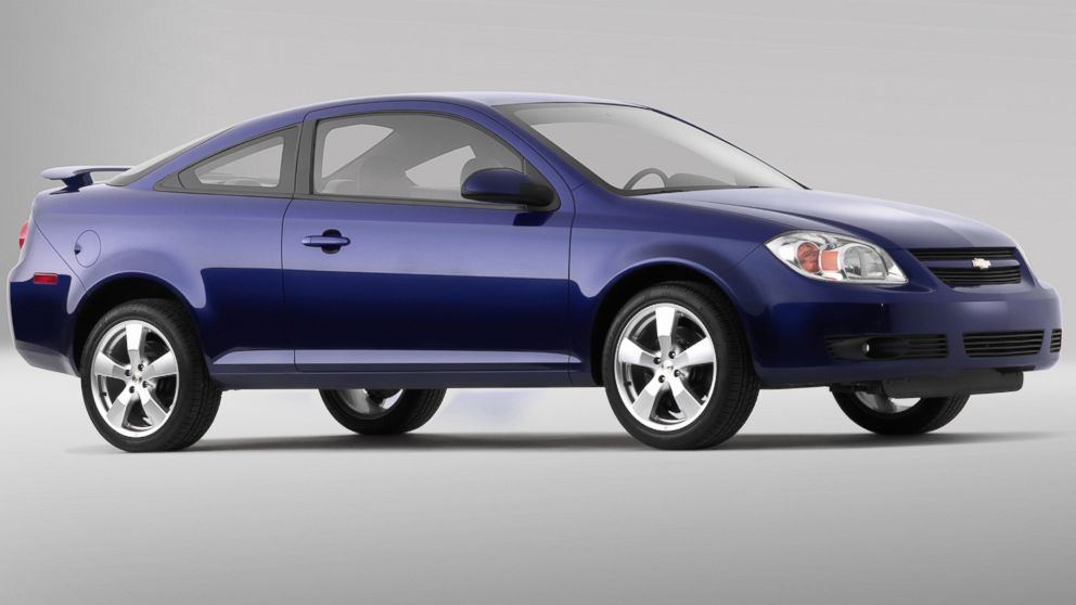 Why is my 2006 Chevrolet Cobalt stalling so much when I