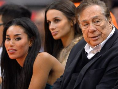 What to Know About Woman Accused of Leaking Sterling's Racist Rant