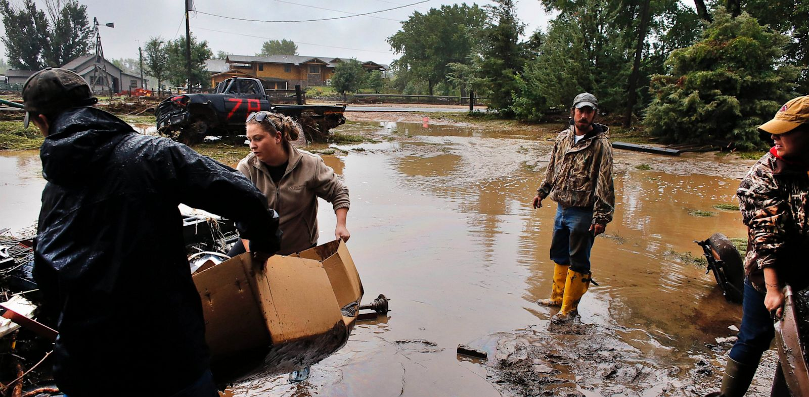 PHOTO: Colorado flooding