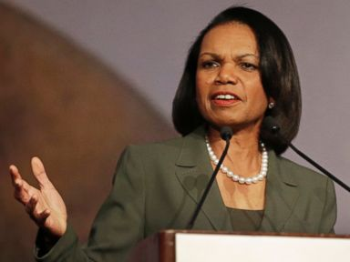 Rice Just the Latest Commencement Speaker to Face Backlash