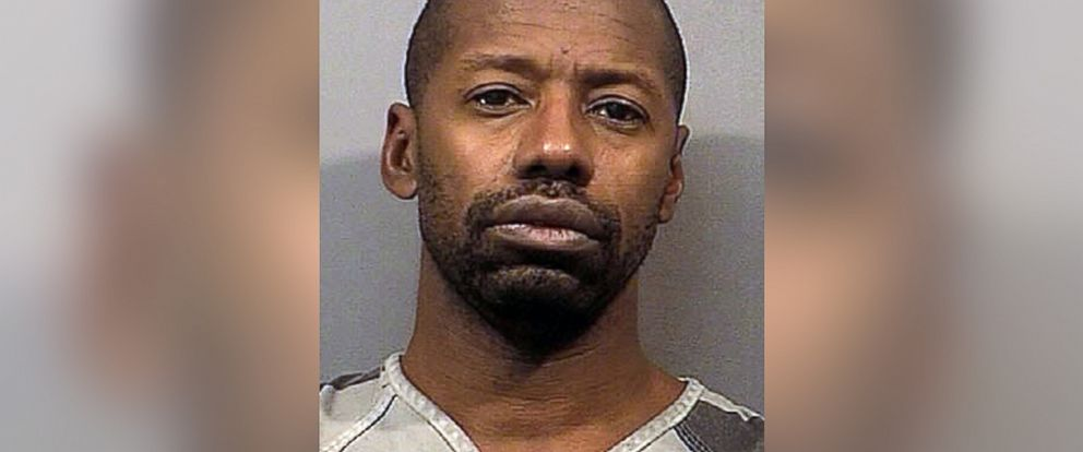 PHOTO: Darren Vann is pictured in this undated photo provided by the Lake County Sheriffs office.