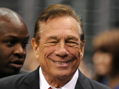 NAACP Willing to 'Forgive' Donald Sterling After Yanking Award