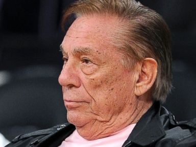 New Donald Sterling Recording: 'I'm Not a Racist!'