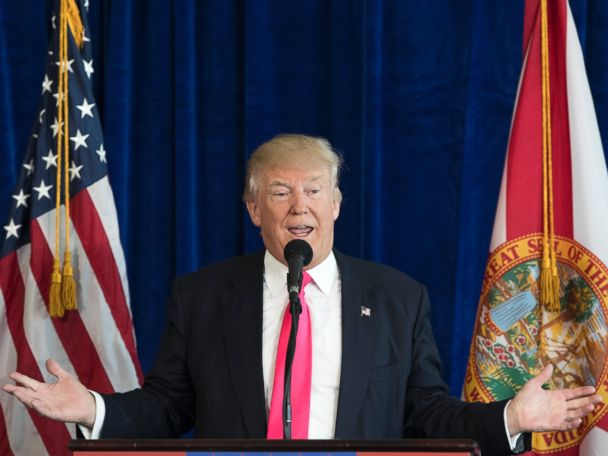 Trump Says He Hopes Russia Finds Clinton's Deleted Emails