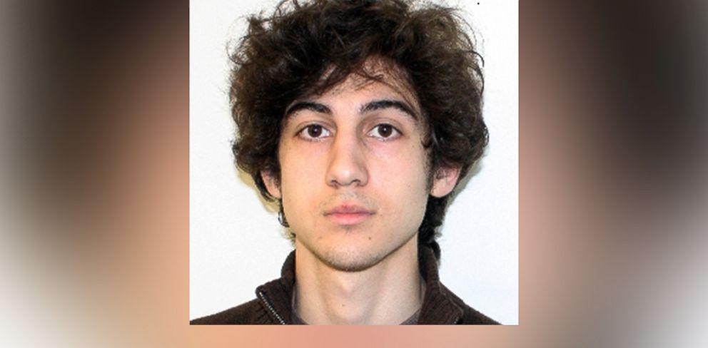 PHOTO: Boston Marathon bombing suspect Dzhokhar Tsarnaev.