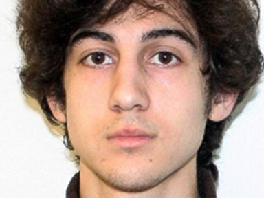 PHOTO: Boston Marathon bombing suspect Dzhokhar Tsarnaev.