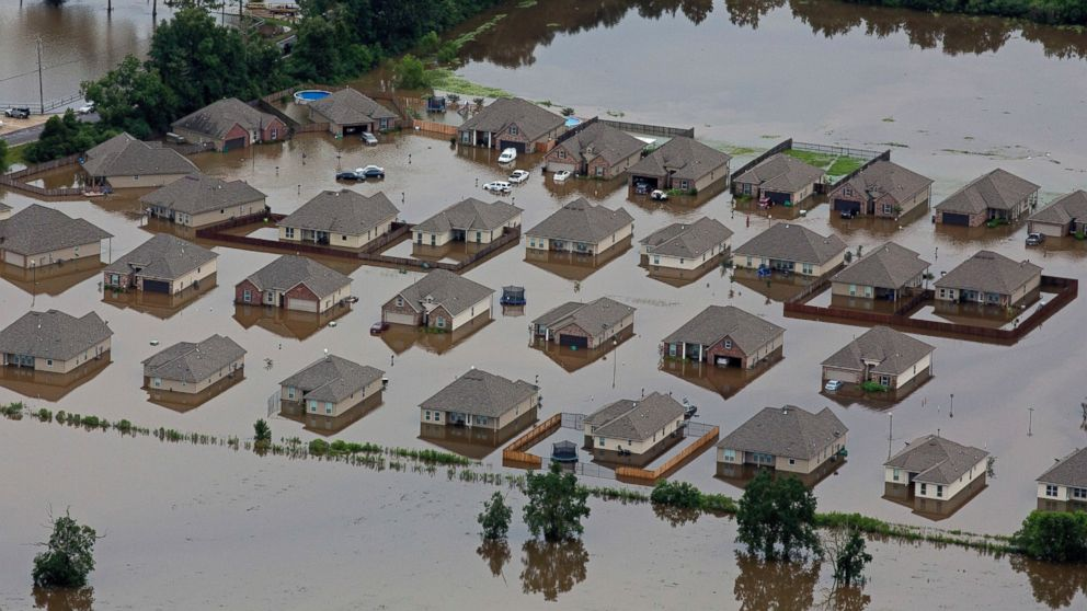 More Than 20,000 Rescued, 6 Dead From Catastrophic ...