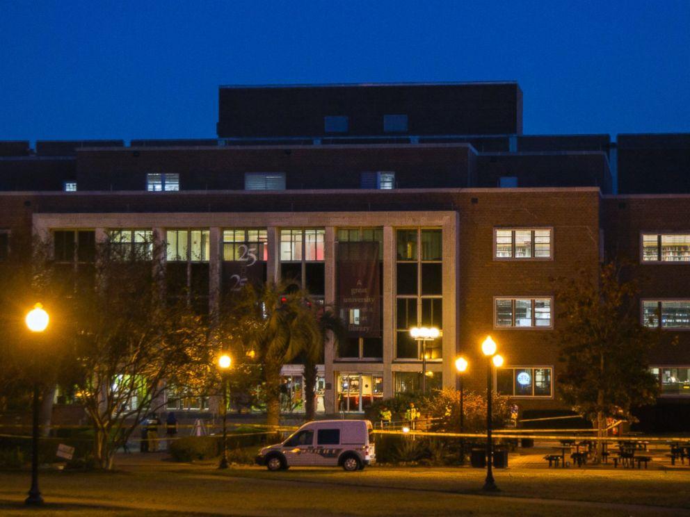 florida state university gunman myron may sent packages to