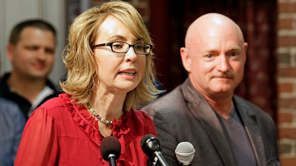 AP gabby giffords jt 130707 16x9 608 6 Videos That Show How Far Gabby Giffords Has Come