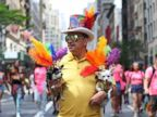 Photos:  Gay Pride Month in Full Effect Across the United States