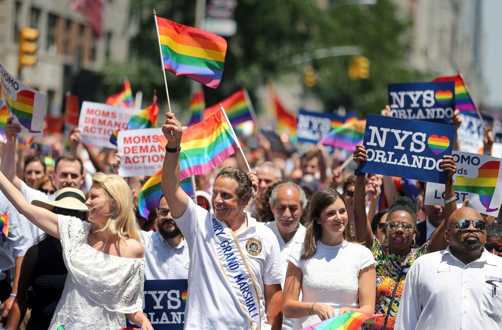 Gay Pride Parade - Review of