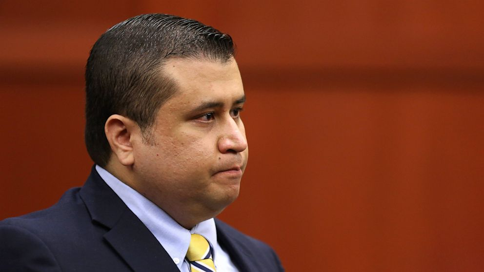 George Zimmerman's Wife on 911 Tape: 'I Am Really, Really Scared ...