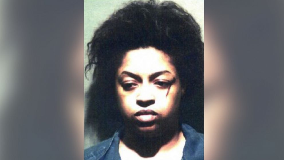 PHOTO: This photo released by the Montgomery County Police Dept shows Zakieya Latrice Avery, 28.