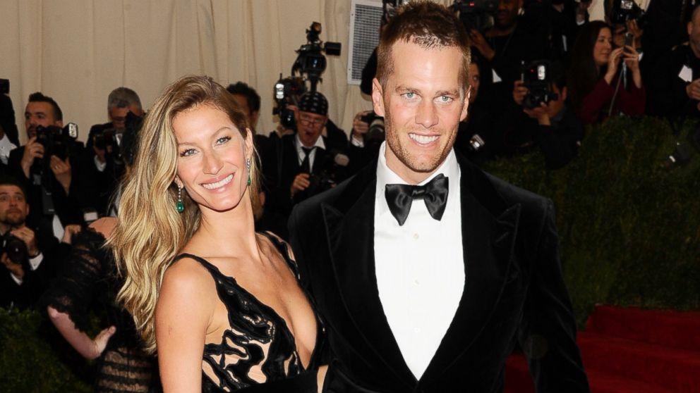 How Gisele Bundchen Knew Super Bowl Mvp Tom Brady Was 39 The