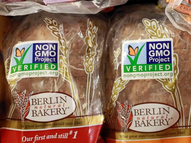 Obama Signs Bill Mandating GMO Labeling