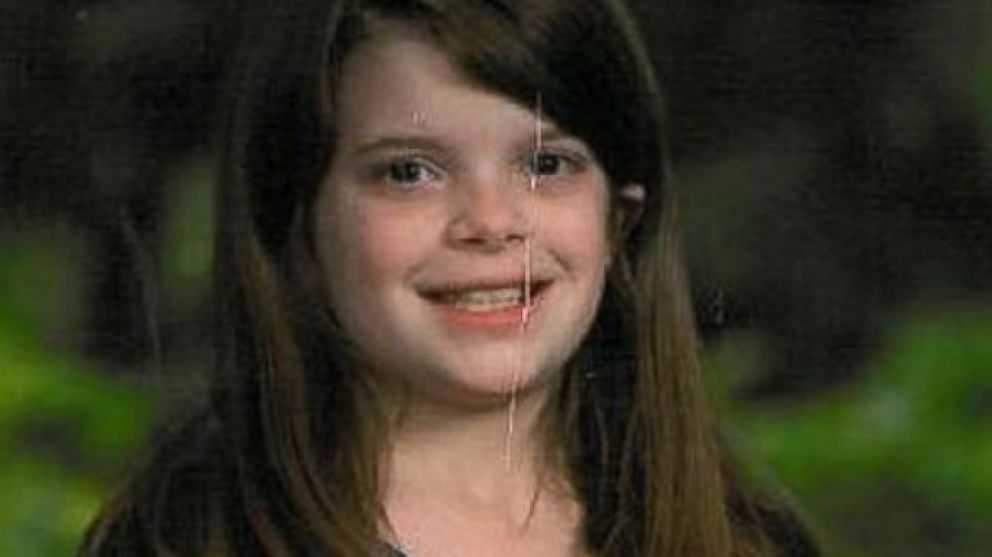 PHOTO: This undated photo provided by Kansas Bureau of Investigation shows 10-year-old Hailey Owens.