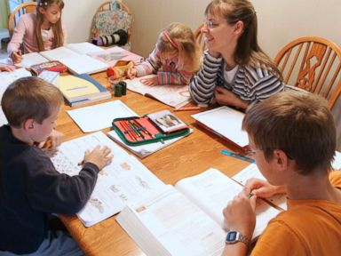 Home Schooling German Family Allowed to Stay in US