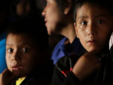 Pre-Teens Account for Sharpest Spike in Unaccompanied Migrants