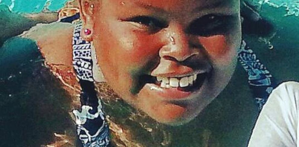 PHOTO: Jahi McMath remains on life support at Childrens Hospital Oakland nearly a week after doctors declared her brain dead.