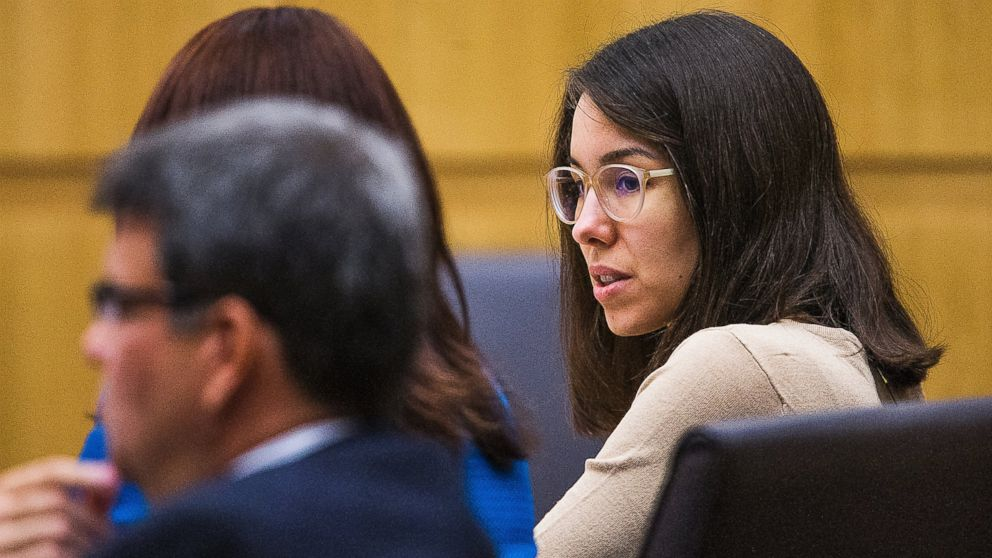 Jodi Arias Death Penalty Trial Begins With Shocking Photo