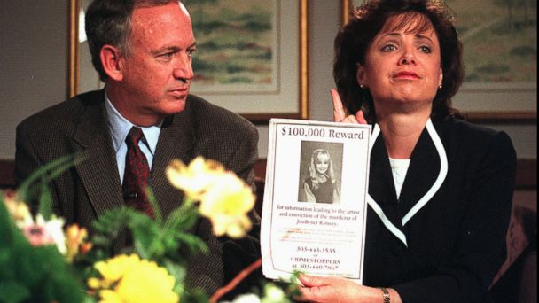 AP john patsy jonbenet ramsey jt 131023 16x9 608 JonBenet Ramsey Judge Orders Grand Jury Documents Released