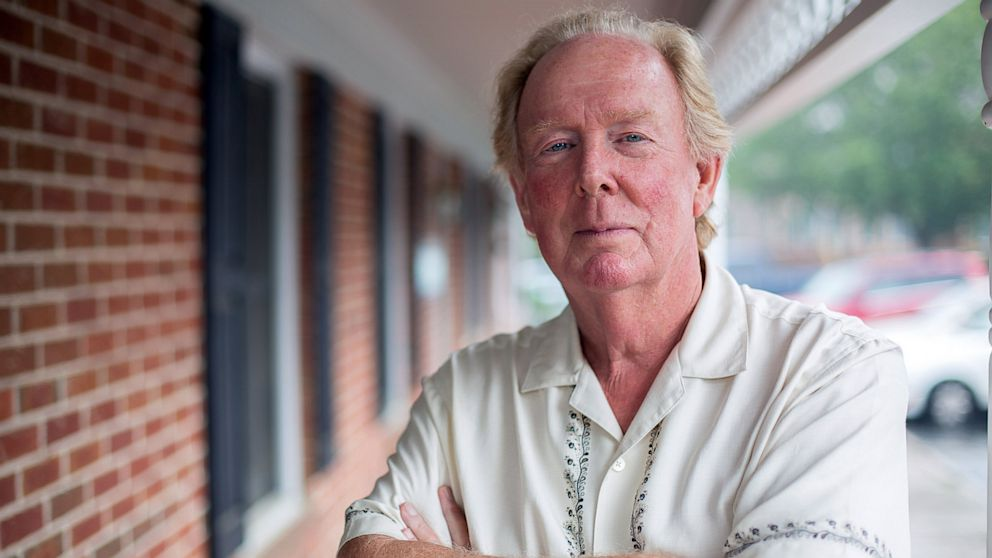 PHOTO: syndicated parenting columnist John Rosemond