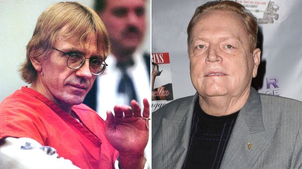 AP joseph paul franklin larry flynt nt 131018 16x9 608 Larry Flynt Does Not Want His Shooter Executed