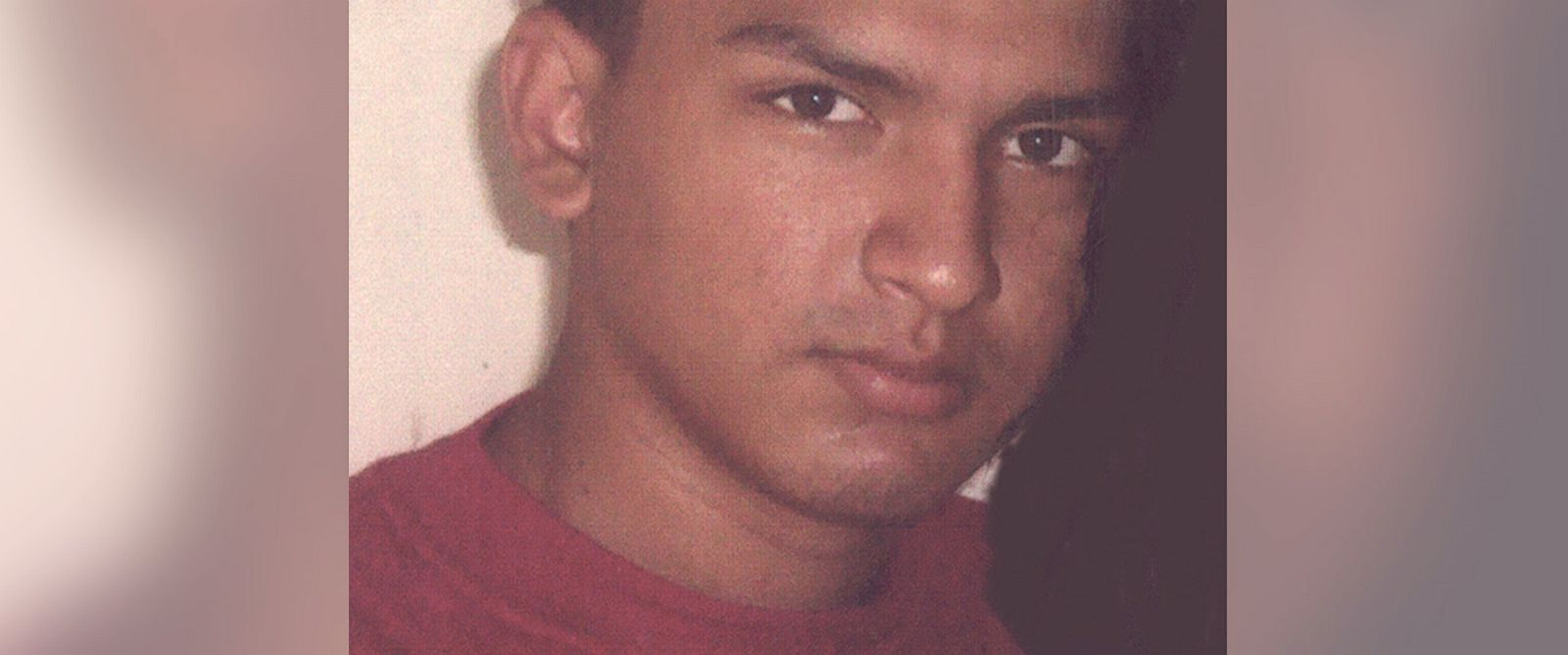 PHOTO: This undated photo released by the FBI on March 26, 2014 shows Juan Elias Garcia.