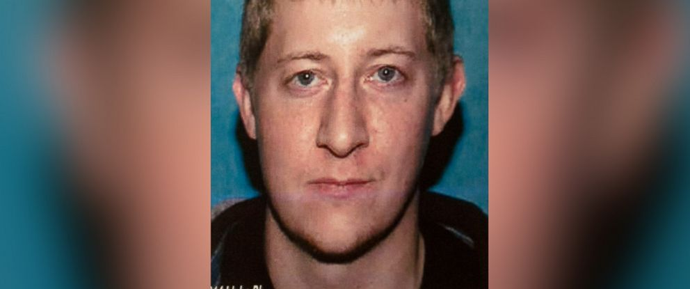 PHOTO: This undated photo provided by the Coeur dAlene Police Department via the The Spokesman-Review shows Kyle Andrew Odom.