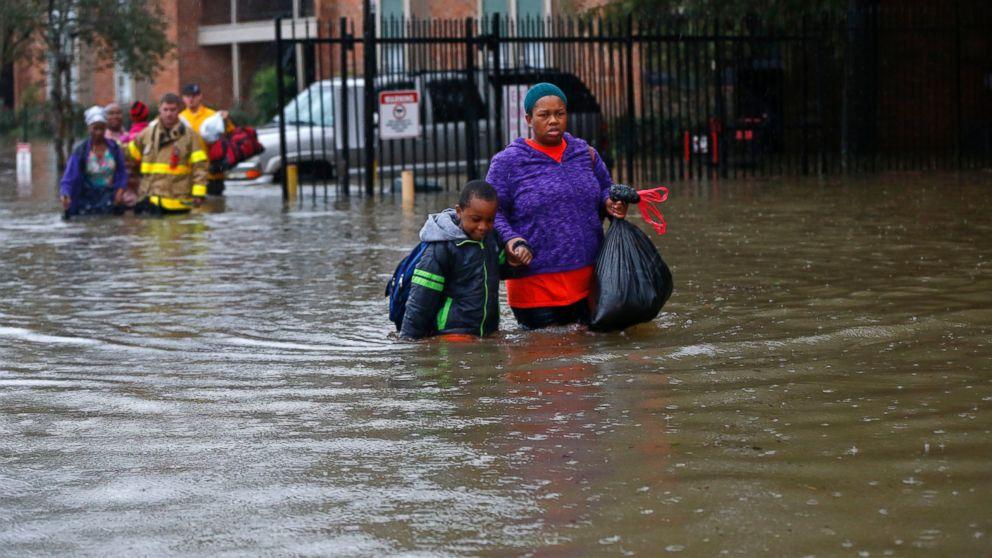 Poor New Orleans