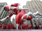 PHOTO: See the Best Images From Macy's Thanksgiving Day Parade