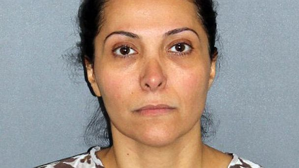 AP meshael alayban jef 130711 16x9 608 Saudi Princess Cleared of Human Trafficking Charge in California